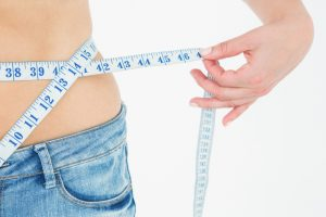 Lose a lot of weight in 3 weeks
